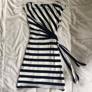 Lauren by Ralph Lauren Formal Summer Dress